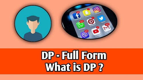 DP Meaning - What Does DP Mean?