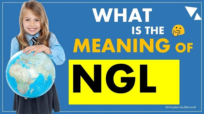 NGL Meaning - What Does NGL Mean?